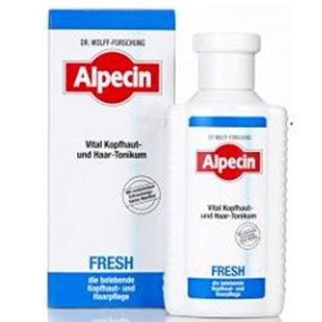 Immagine di ALPECIN FRESH TON RIVIT200ML