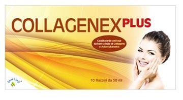 Immagine di COLLAGENEX PLUS 10FL 50ML