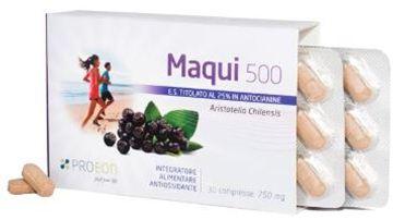 Immagine di MAQUI 500 30CPR