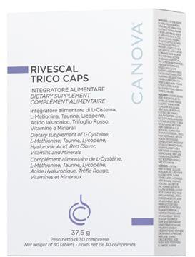 Immagine di RIVESCAL TRICO CAPS 30CPRNEW