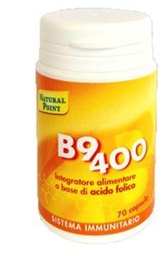 Immagine di B9 400 70CPS