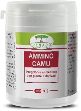 Immagine di AMMINO CAMU 150G