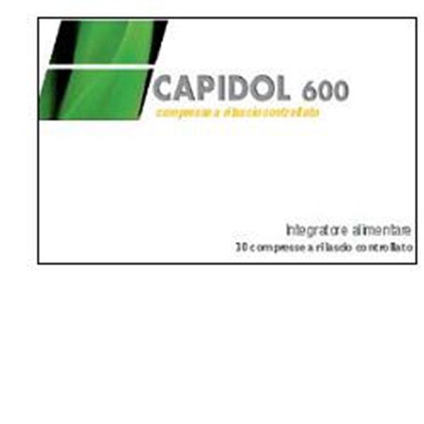 Immagine di CAPIDOL 600 30CPR