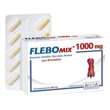 Immagine di FLEBOMIX 1000 MG 30CPR