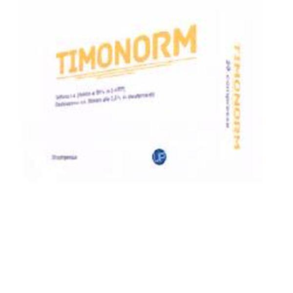Immagine di TIMONORM 20CPR