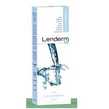 Immagine di LENDERM OIL 400ML