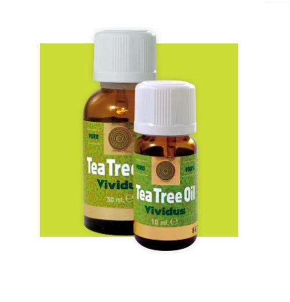 Immagine di TEA TREE OIL VIVIDUS 10ML