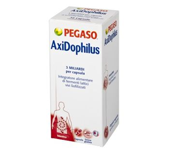Immagine di AXIDOPHILUS 30CPS
