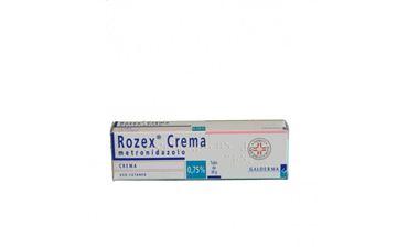 Immagine di ROZEX CREMA DERM 30G 0,75%