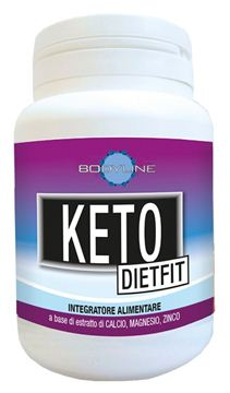 Immagine di KETO DIET FIT 60CPS