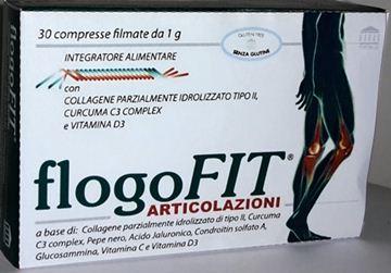 Immagine di FLOGOFIT ARTICOLAZIONI 30CPR