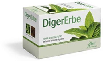 Immagine di DIGERERBE 20FILT TIS 40G
