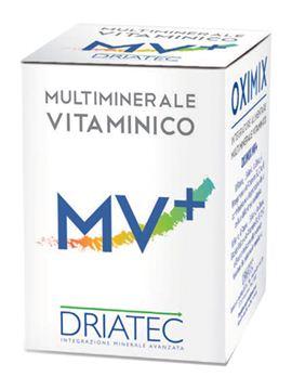 Immagine di OXIMIX MV+ MULTIVIT 60CPS