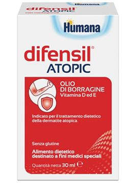 Immagine di DIFENSIL ATOPIC 30ML