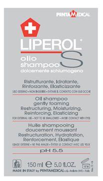 Immagine di LIPEROL S OLIO SHAMPOO 150ML