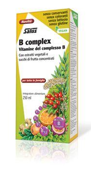 Immagine di B COMPLEX SALUS 250ML
