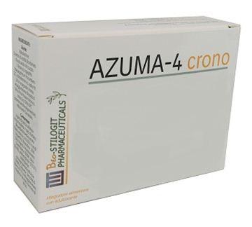 Immagine di AZUMA-4 CRONO 10CPR+10BUST