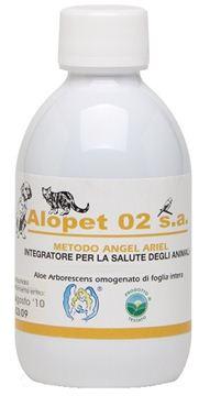 Immagine di ALOPET 02 250ML S/ALCOOL