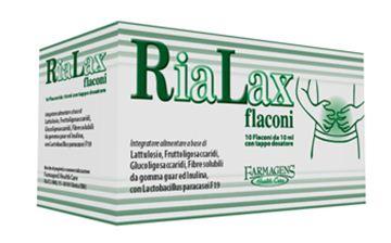 Immagine di RIALAX 10FL 10ML