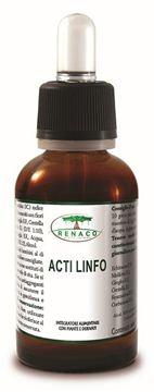 Immagine di ACTI LINFO GOCCE 50ML