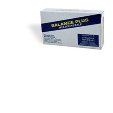Immagine di BALANCE PLUS MULTIMIN 20BUST