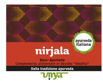 Immagine di NIRJALA VIRYA 500ML
