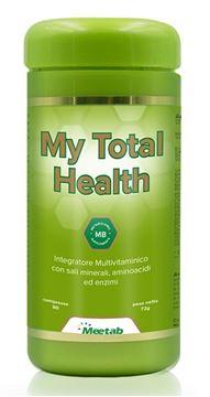 Immagine di MY TOTAL HEALTH 60CPR