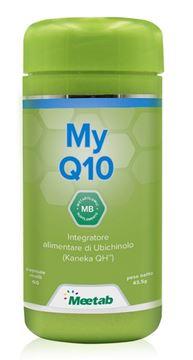 Immagine di MY Q10 60CPS MOLLI