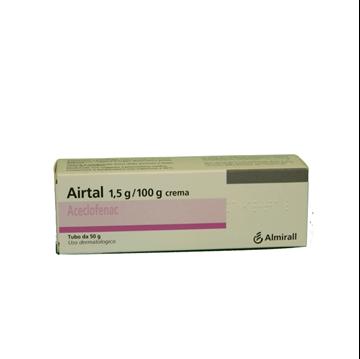 Immagine di AIRTAL CR 50G 1,5G/100G