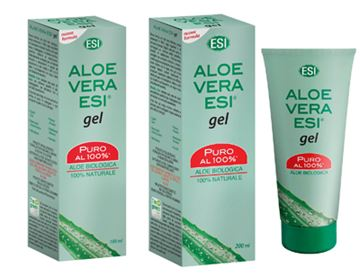 Immagine di ALOE VERA ESI GEL PURO 200ML