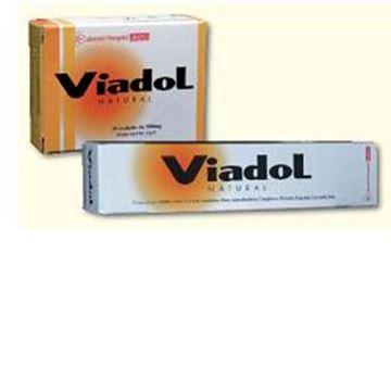 Immagine di VIADOL 30OVAL 900MG