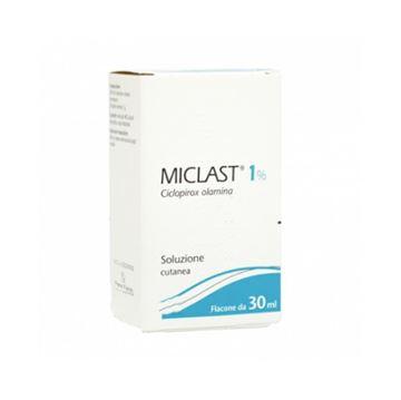 Immagine di MICLAST SOL CUT FL 30ML 1%