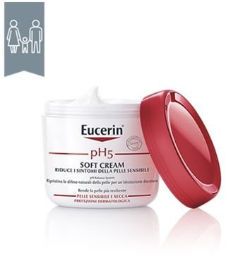 Immagine di EUCERIN PH5 SOFT CREAM