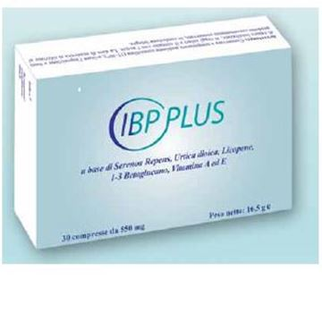 Immagine di IBP PLUS 30CPR
