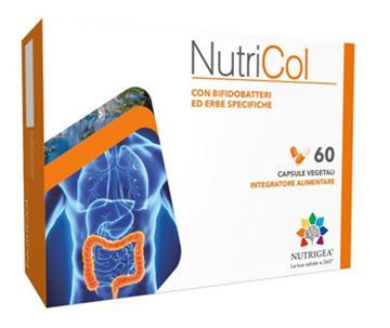 Immagine di NUTRICOL 60CPS