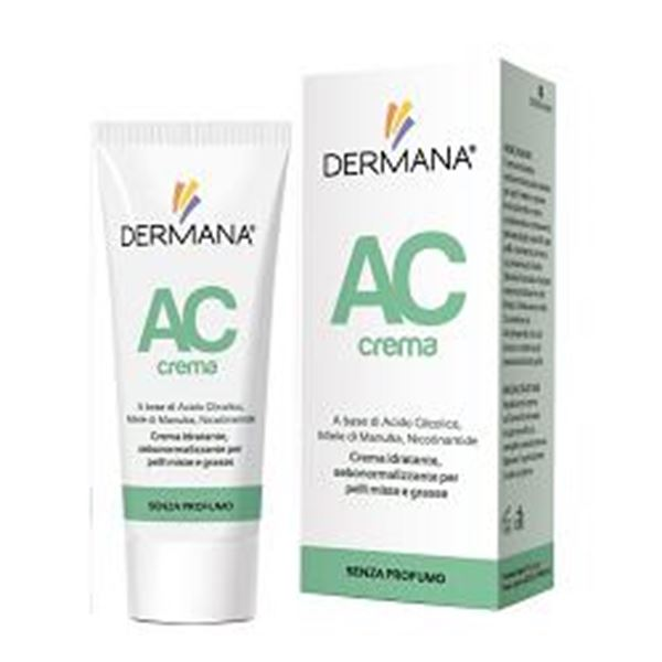 Immagine di DERMANA AC CREMA 40ML