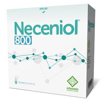 Immagine di NECENIOL 800 20BUST