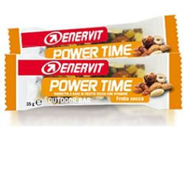 Immagine di ENERVIT POWER TIME FRUT1BARR