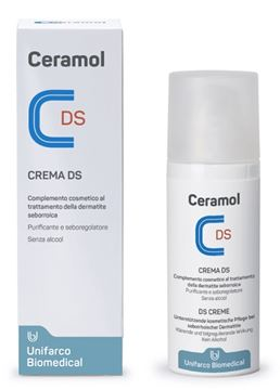 Immagine di CERAMOL DS CREMA 50ML