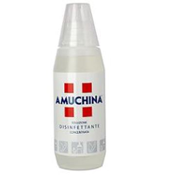 Immagine di AMUCHINA 100% 500ML