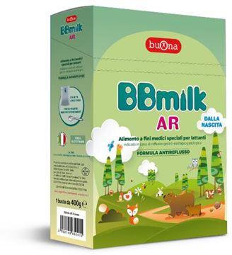 Immagine di BBMILK AR POLVERE 400G