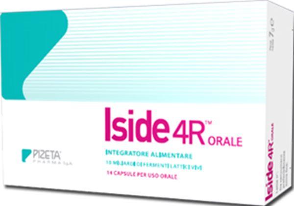 Immagine di ISIDE 4R ORALE 14CPS