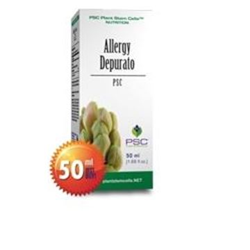 Immagine di ALLERGY DEPURATOPSCGOCCE50ML