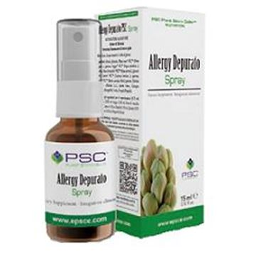 Immagine di ALLERGY DEPURATOPSCSPRAY15ML