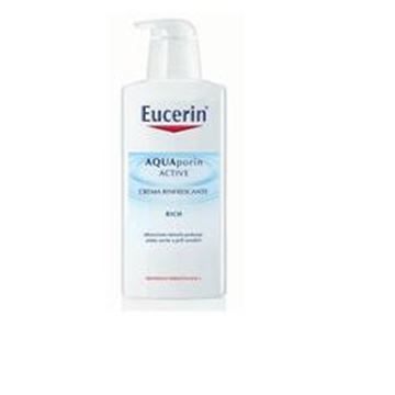 Immagine di EUCERIN AQUAPORIN RICH 400ML