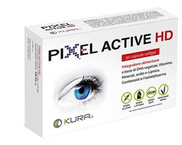 Immagine di PIXEL ACTIVE HD30CPRVEGETALI