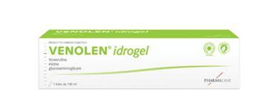 Immagine di VENOLEN IDROGEL 100ML