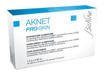 Immagine di AKNET PROSKIN 30CPS