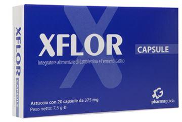 Immagine di XFLOR 20CPS