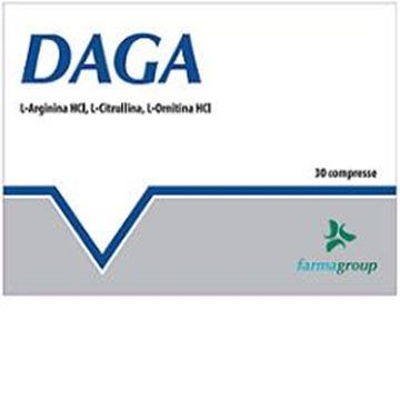 Immagine di DAGA 30CPR